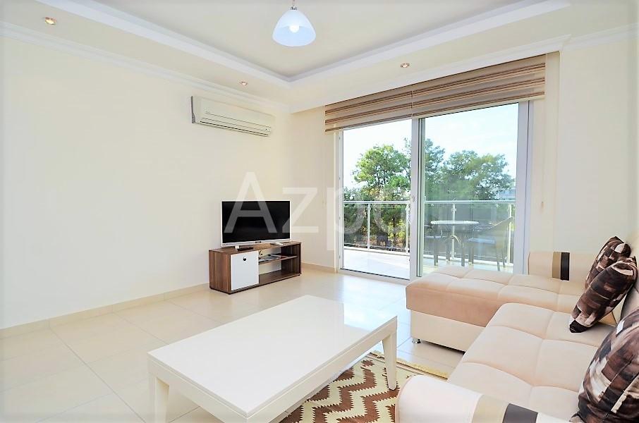Двухкомнатная квартира с мебелью в Авсалларе - Фото 10