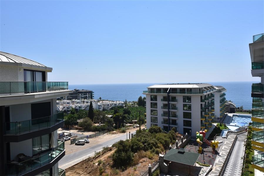 Двухкомнатная квартира с видом на Средиземное море - Фото 15