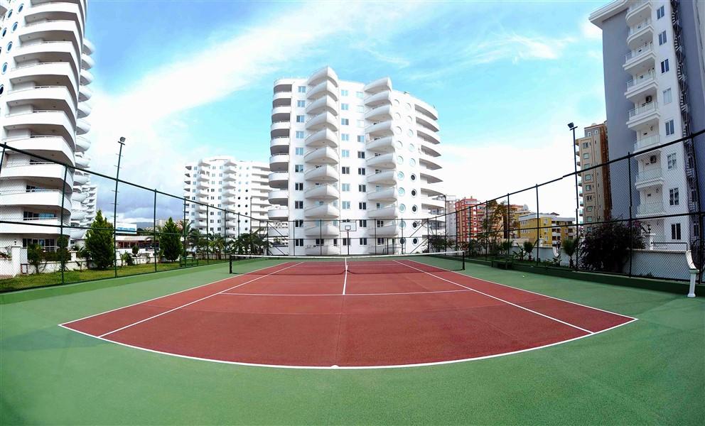 Меблированная квартира 2+1 в комплексе с инфраструктурой отельного типа - Фото 18