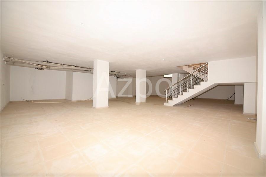 Два коммерческих помещения под магазин - Фото 8