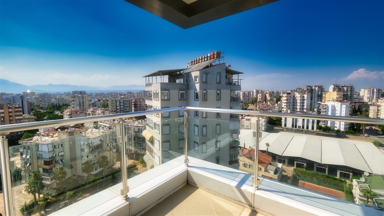 Просторные квартиры 3+1 в 250 метрах от береговой линии - Фото 36