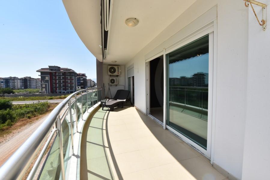 Меблированная квартира 2+1 в районе Кестель - Фото 26