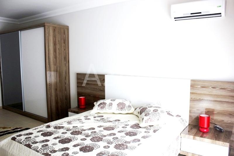 Просторные апартаменты в центре Махмутлара - Фото 22
