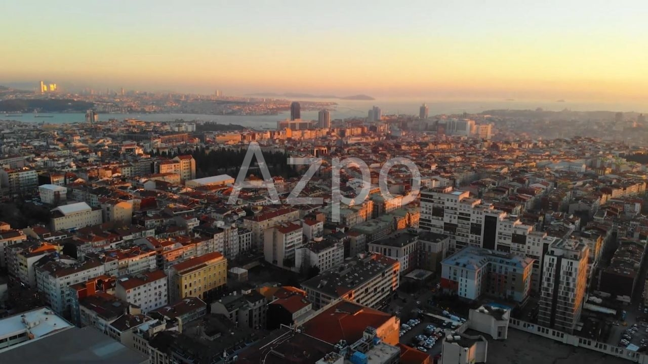 Квартиры в резиденции premium класса в центре Стамбула - Фото 9