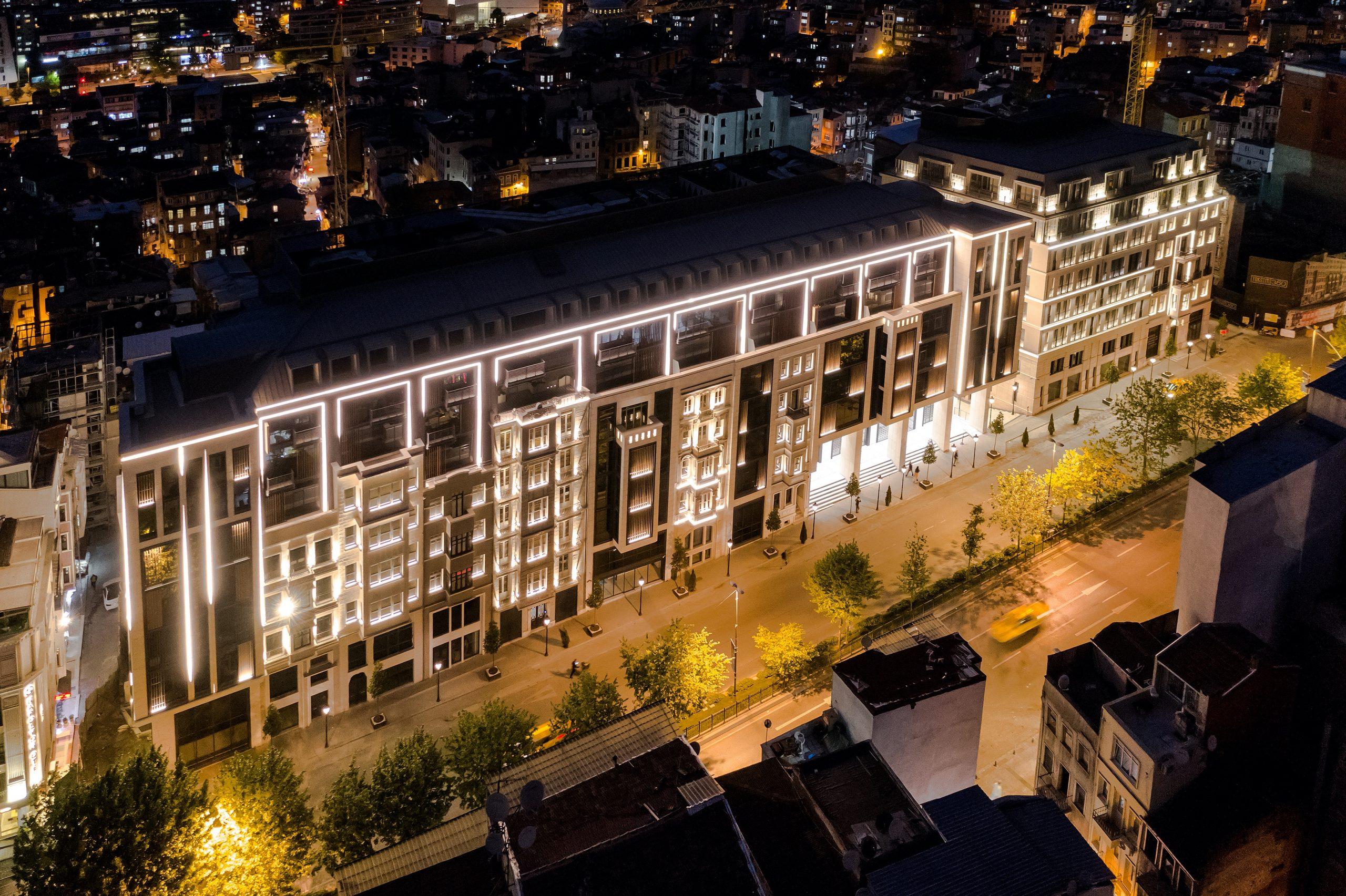 Готовые квартиры в рассрочку в центре Стамбула - Фото 4