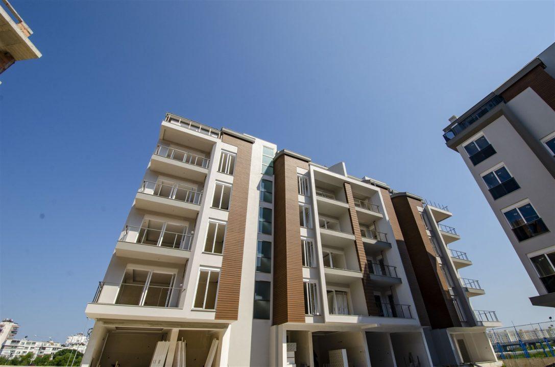 Проект на завершающей стадии строительства в Коньяалты - Фото 17