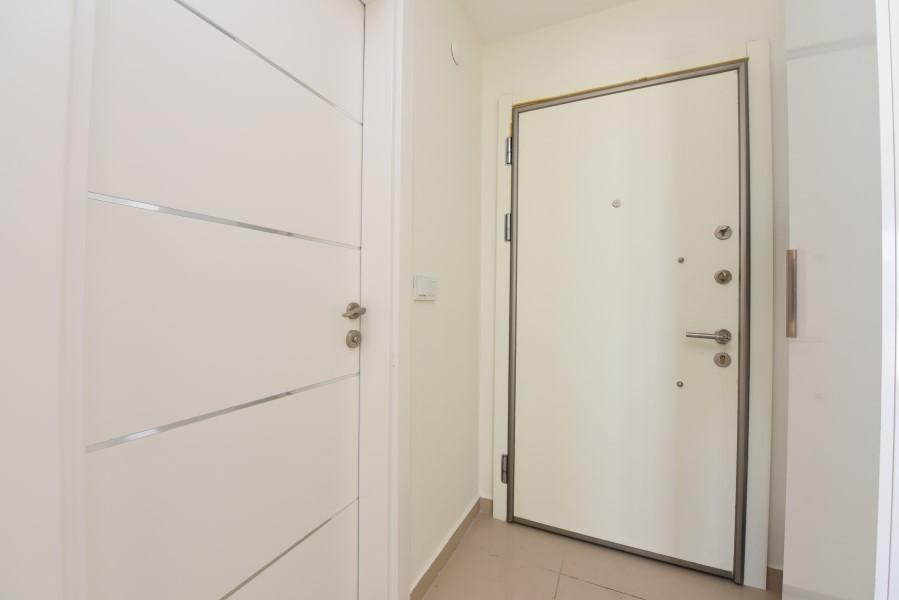 Новая двухкомнатная квартира в посёлке Авсаллар - Фото 6