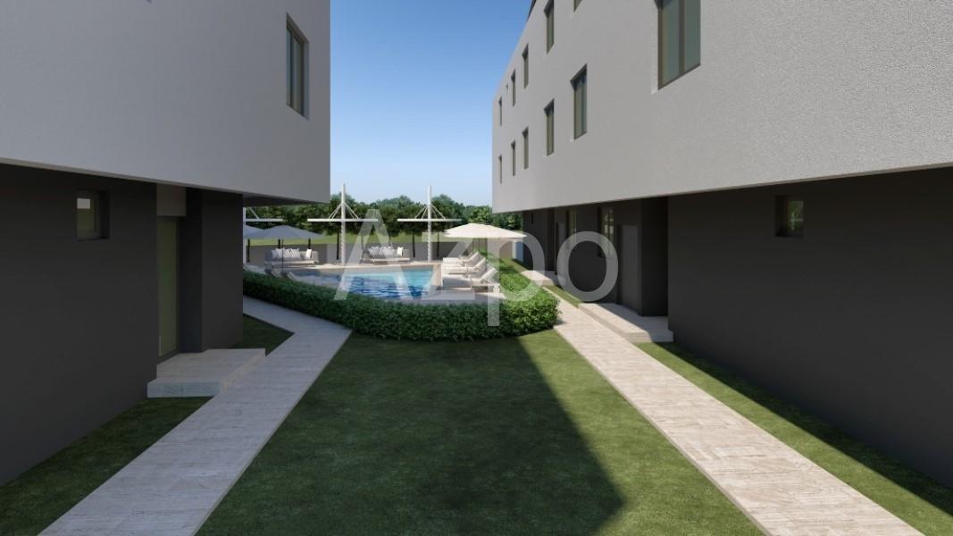 Квартиры планировки 2+1 в районе Гюзельоба Лара - Фото 7