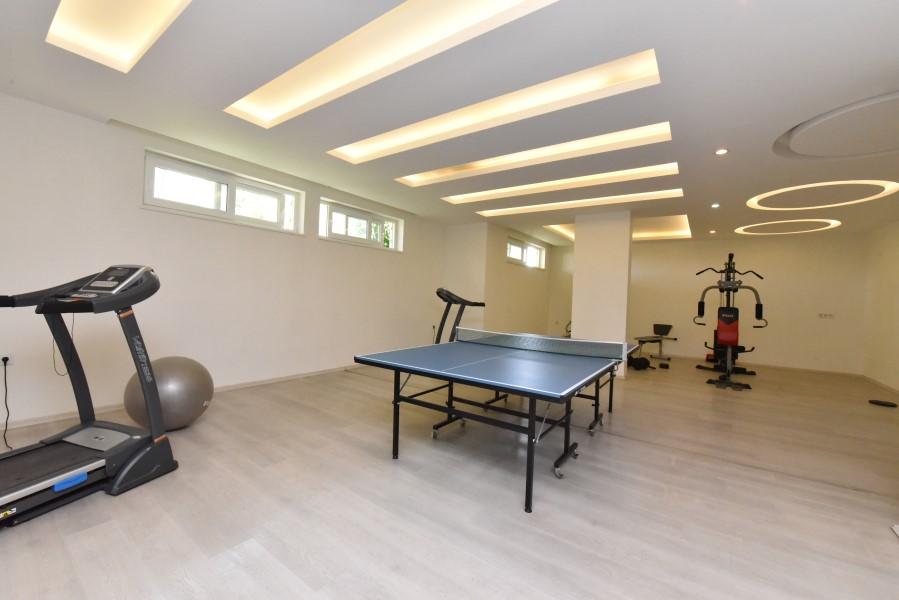 Новая двухкомнатная квартира в посёлке Авсаллар - Фото 4