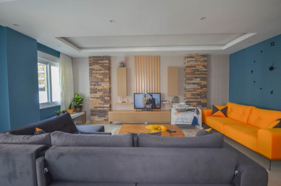 Меблированная квартира 2+1 в центре Махмутлара - Фото 8