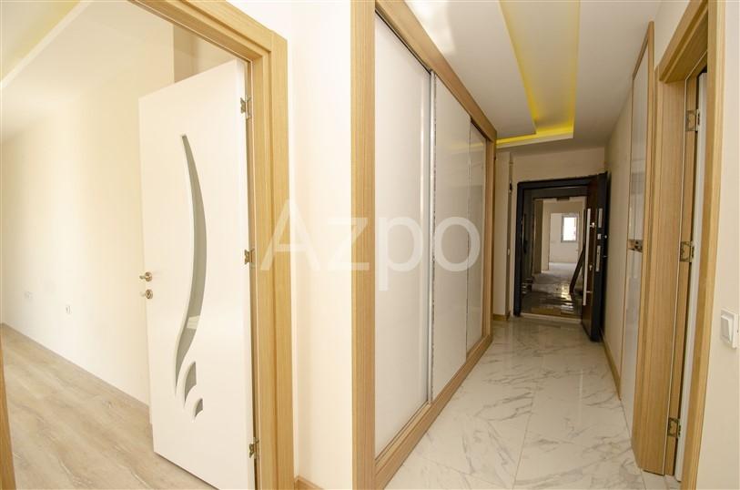 Квартиры 2+1 и 4+1 в районе Муратпаша - Фото 21
