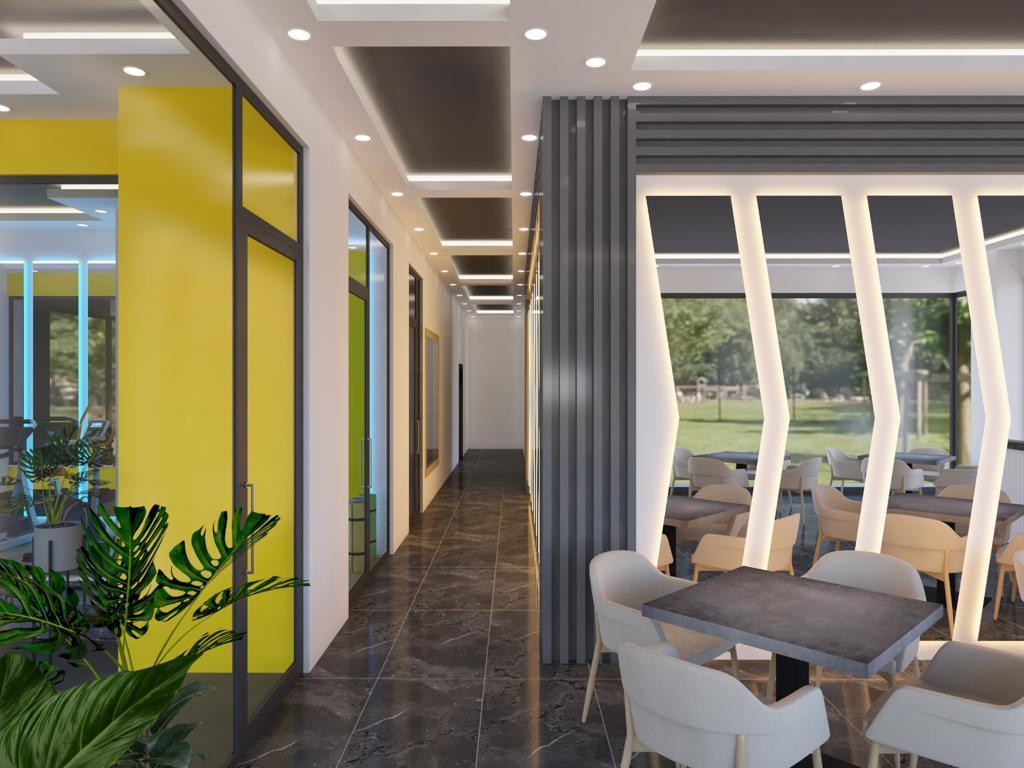 Квартиры в комплексе класса LUX район Оба - Фото 20