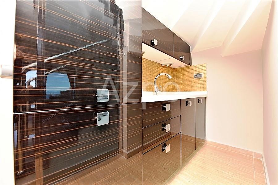 Пентхаус укомплектованный дизайнерской мебелью - Фото 18