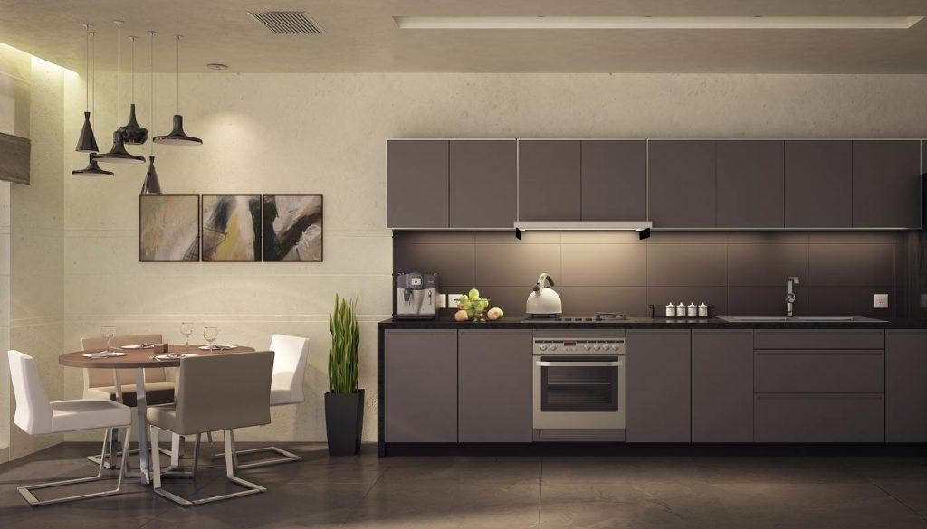 Новые квартиры в готовом комплексе район Эсеньюрт - Фото 22