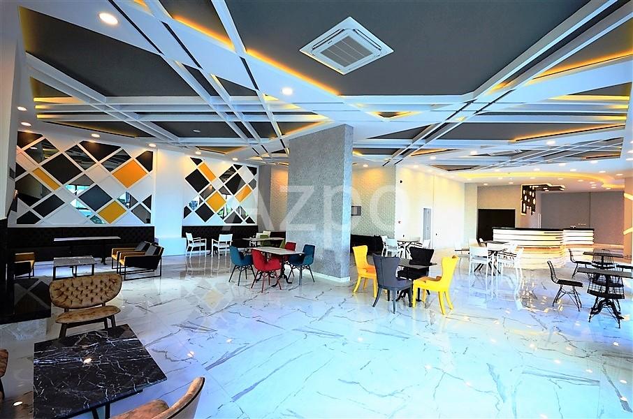 Трехкомнатная квартира с мебелью - Фото 26