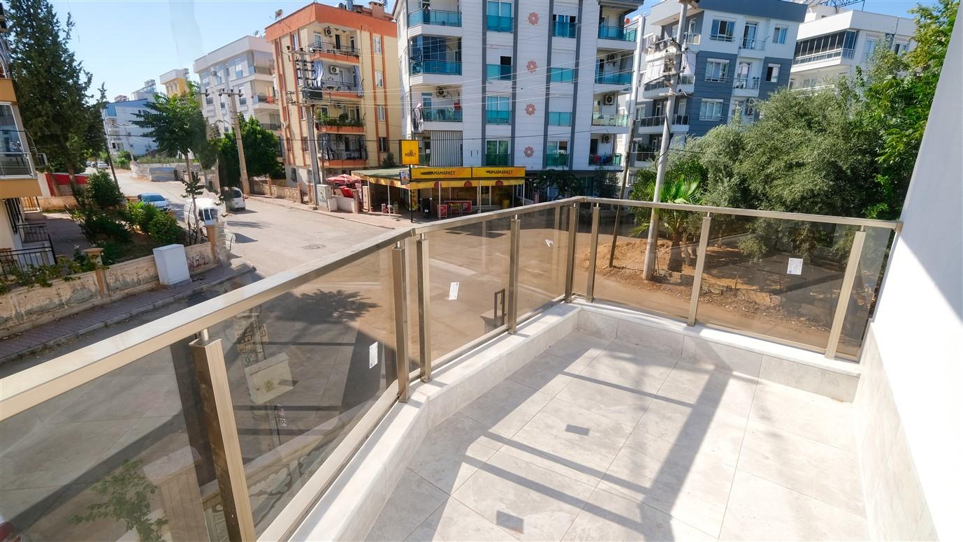 Новые квартиры в готовом жилом комплексе в центре Антальи - Фото 15
