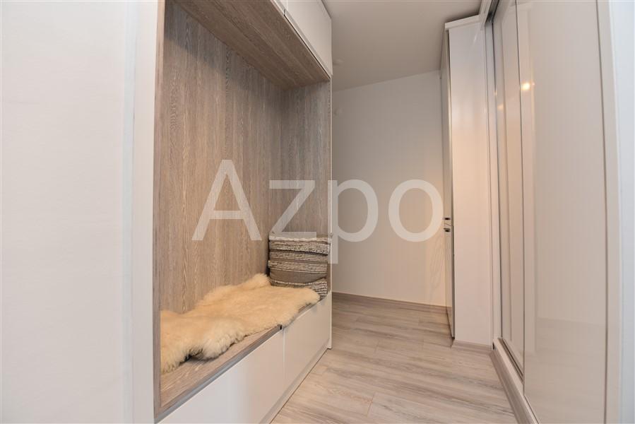 Меблированная квартира с двумя спальнями - Фото 7