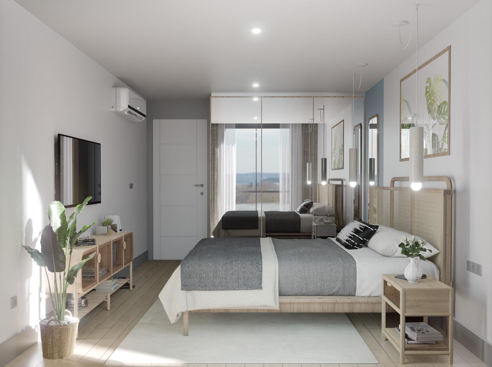 Инвестиционный проект жилого комплекса в Анталье - Фото 13