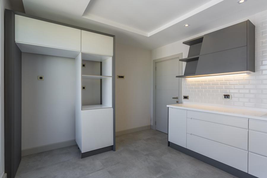 Квартиры 3+1 в центре Антальи - Фото 27