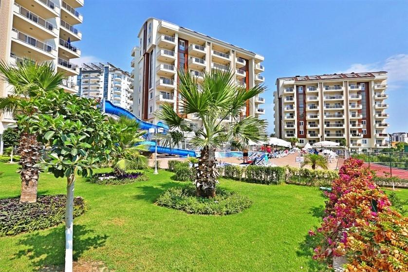 Готовые квартиры в комфортабельном комплексе - Фото 1