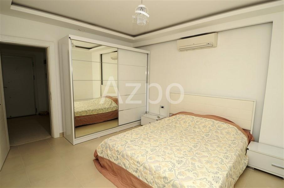 Двухкомнатная квартира с видом на море - Фото 7