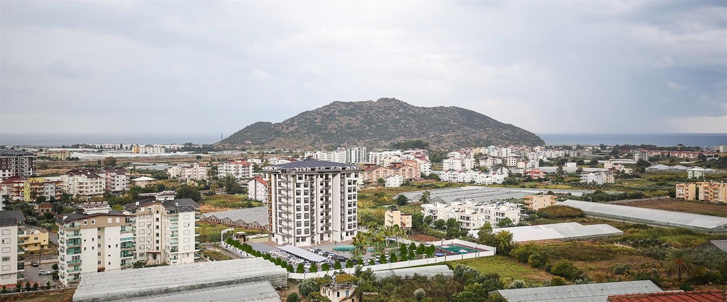 Новый инвестиционный проект в городе Газипаша - Фото 4
