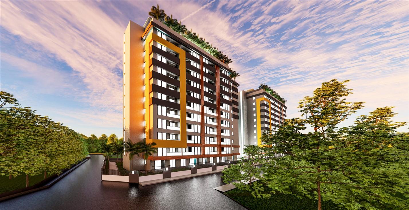 Инвестиционный проект в районе Аксу Анталия - Фото 10