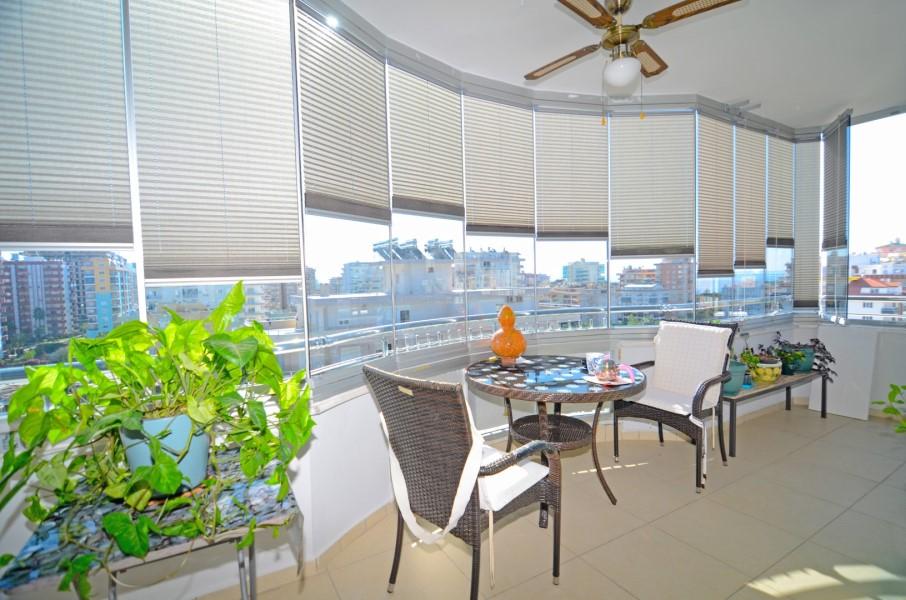 Меблированные апартаменты 2+1 в Махмутлар - Фото 7