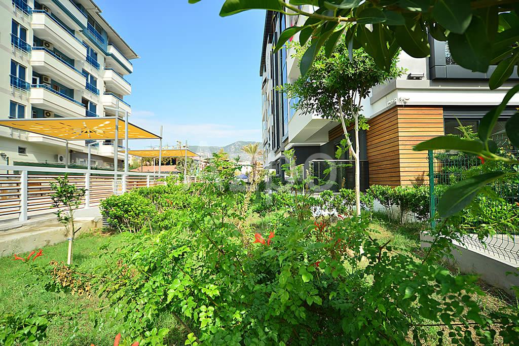 Квартиры и пентхаусы в центре Алании - Фото 5