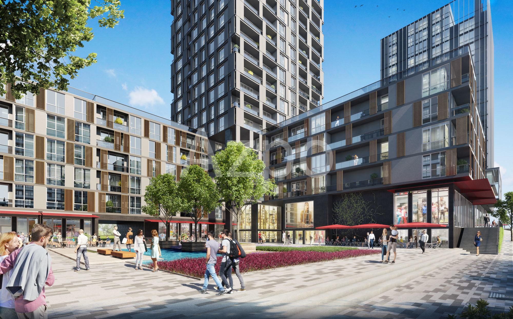 Элитные квартиры в новом комплексе - Фото 2