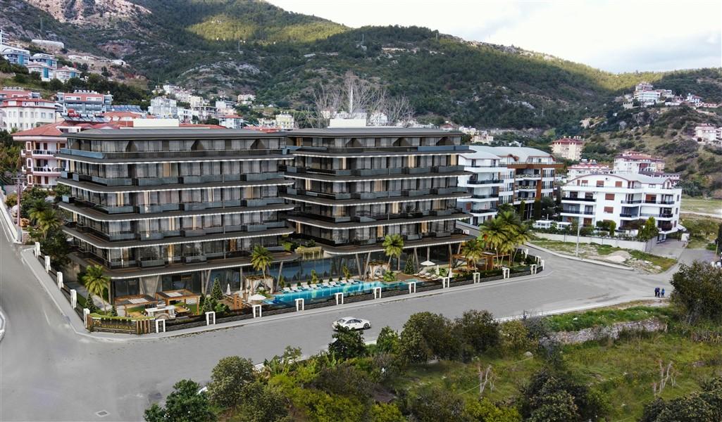 Новые квартиры в центре Аланьи - Фото 2