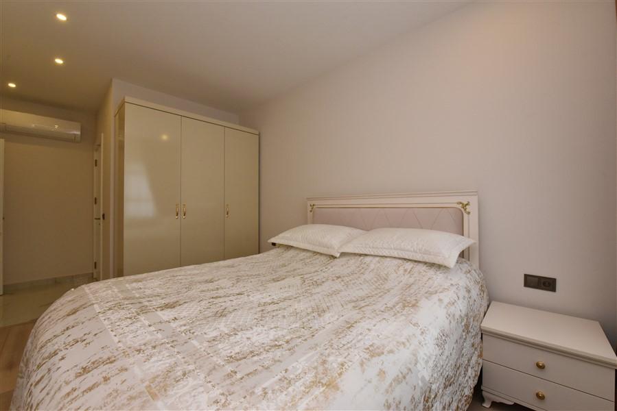 Меблированная квартира 2+1 закрытого типа планировки - Фото 24