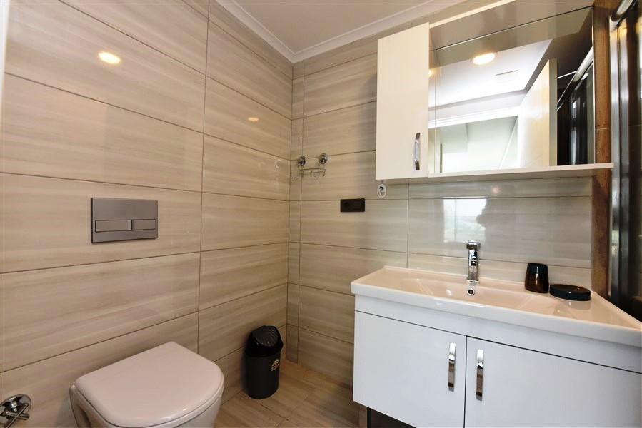 Двухкомнатная квартира с мебелью в новом жилом комплексе - Фото 14
