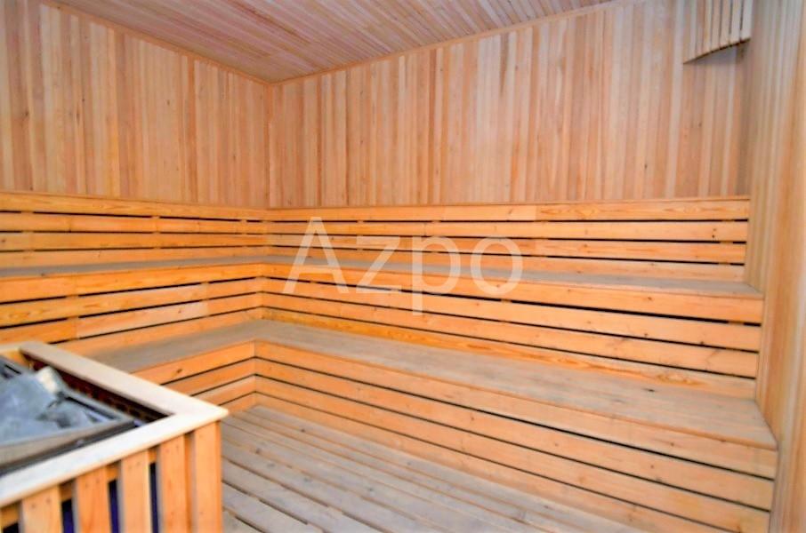 Меблированная квартира планировки 2+1 - Фото 6