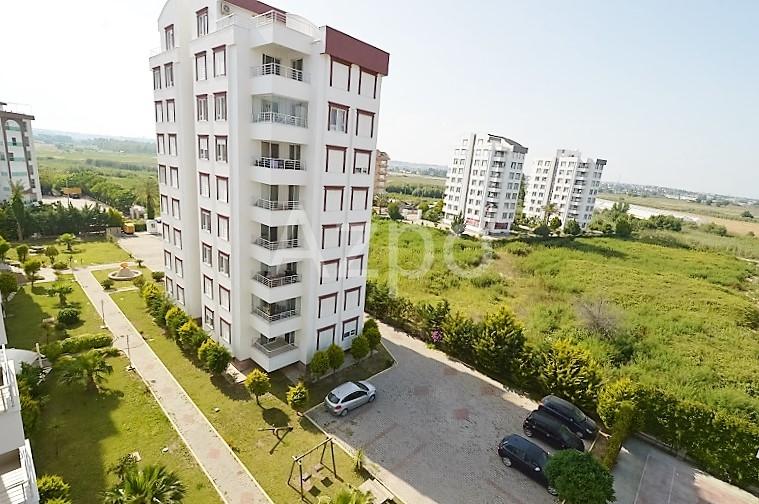 Квартиры в районе Кунду, Лара - Фото 1