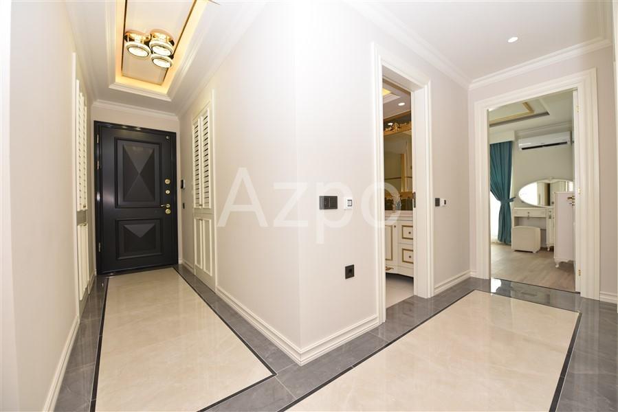 Квартира 2+1 с изысканным интерьером - Фото 22