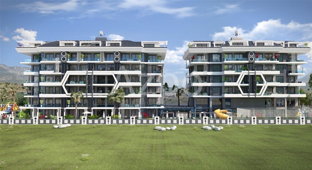 Квартиры и пентхаусы в новом комплексе - Фото 5
