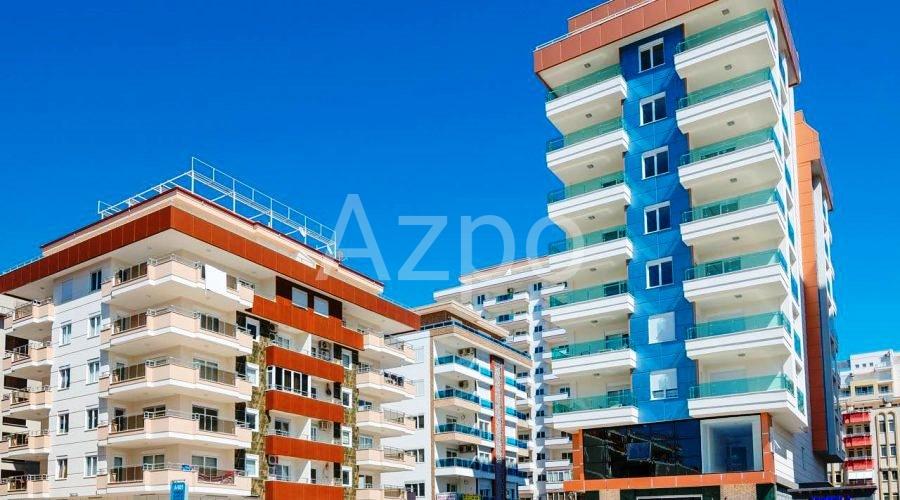 Апартаменты с планировкой 1+1 - Фото 2