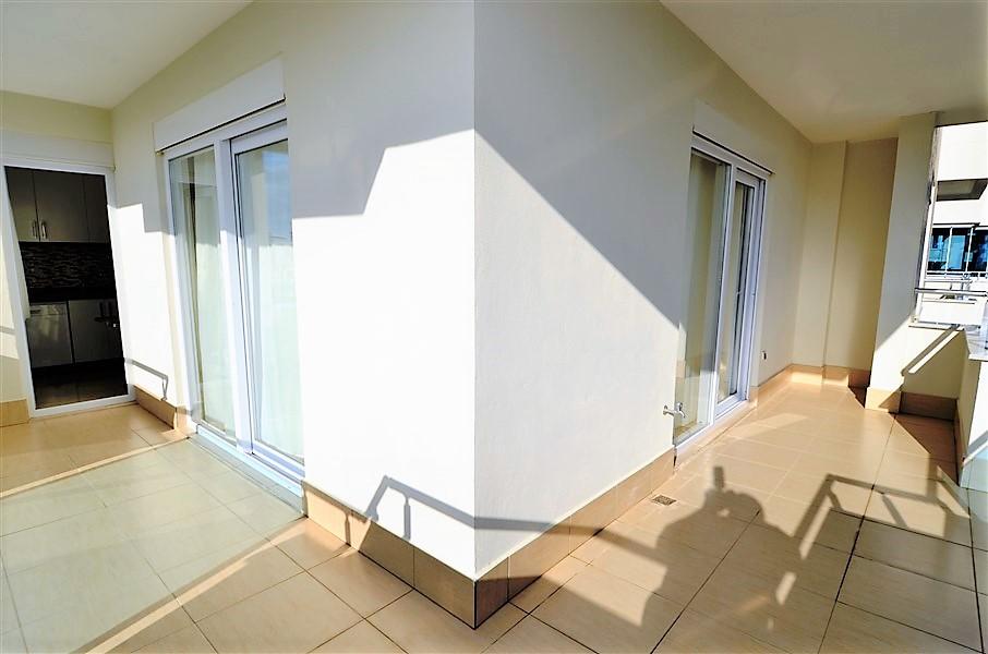 Меблированная квартира 2+1 с отдельной кухней - Фото 18