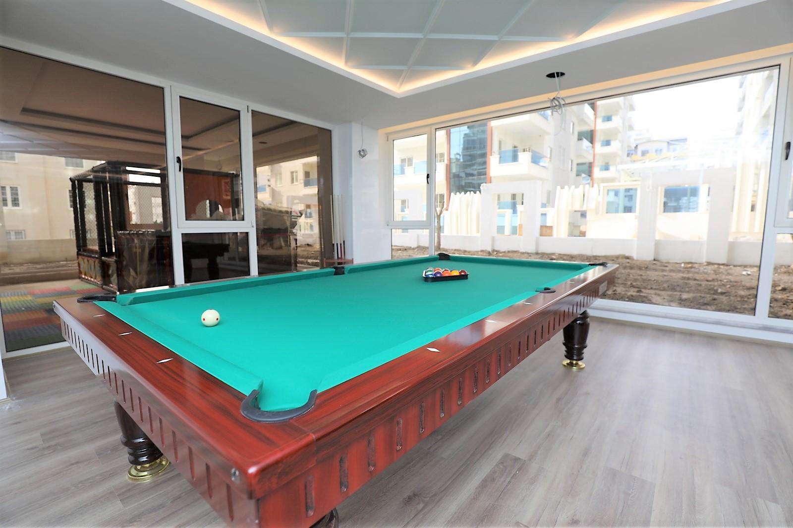 Новая трёхкомнатная квартира в районе Махмутлар - Фото 3