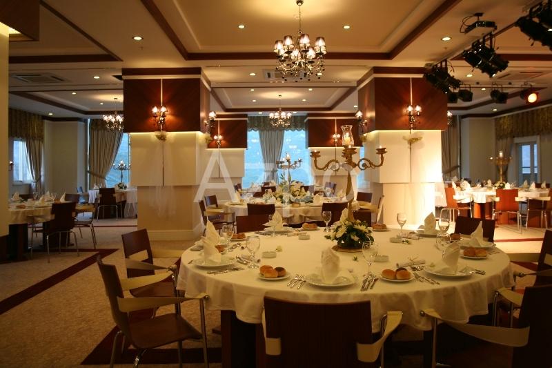 Меблированная квартира в комплексе Каргыджак - Фото 25
