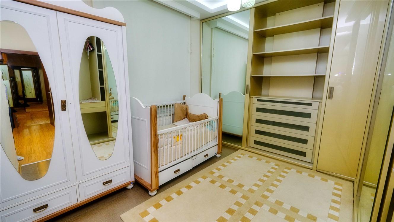 Квартира с четырьмя спальнями в микрорайоне Унджалы - Фото 30