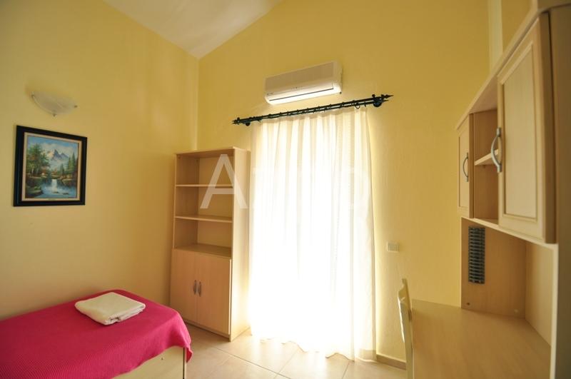 Частная вилла 4+1 с мебелью в городе Калкан - Фото 13