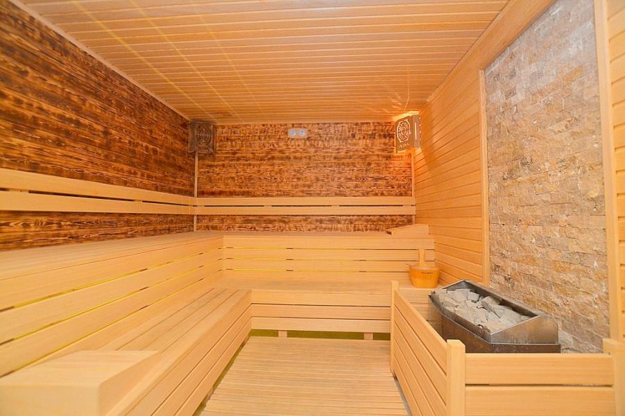 Меблированная квартира 1+1 в жилом комплексе с инфраструктурой - Фото 9