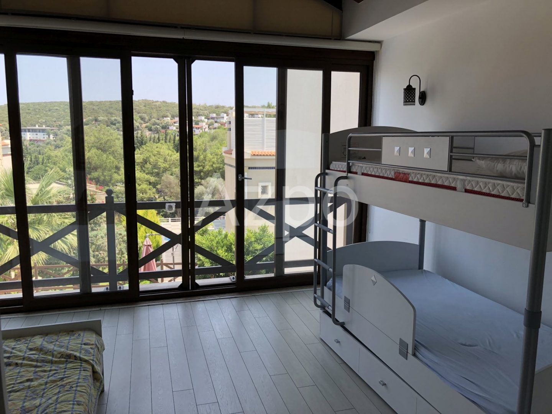 Изумительная трехэтажная вилла в Бодруме - Фото 14
