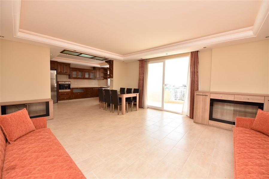 Меблированная квартира 2+1 в центре Махмутлара - Фото 15