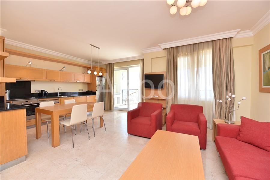 Меблированная квартира 3+1 в известном комплексе - Фото 16