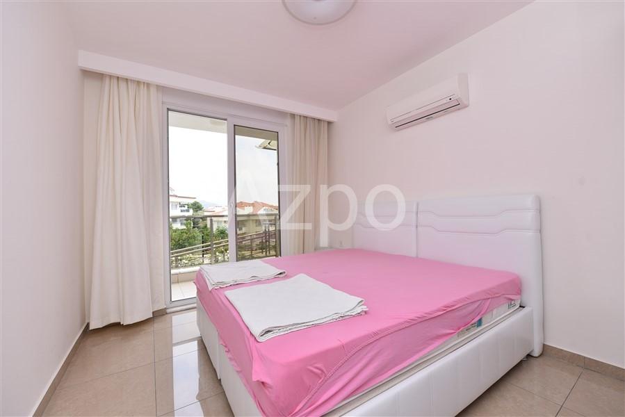 Квартира с мебелью по выгодной цене в Конаклы - Фото 19