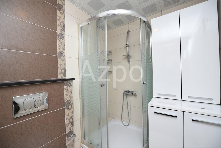 Две квартиры планировки 2+1 в Джикджилли - Фото 23
