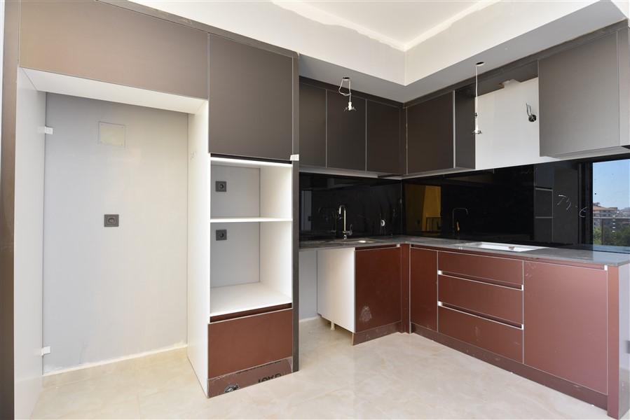 Квартира 3+1 в новом комплексе района Махмутлара - Фото 7